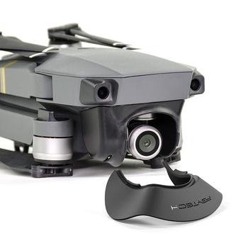 PGYTECH Mavic Pro kamera kardanowa osłona przeciwsłoneczna osłona maski przeciwsłonecznej dla DJI Mavic Pro osłona przeciwsłoneczna akcesoria ochronne tanie i dobre opinie Drone pudełka Mavic pro hood