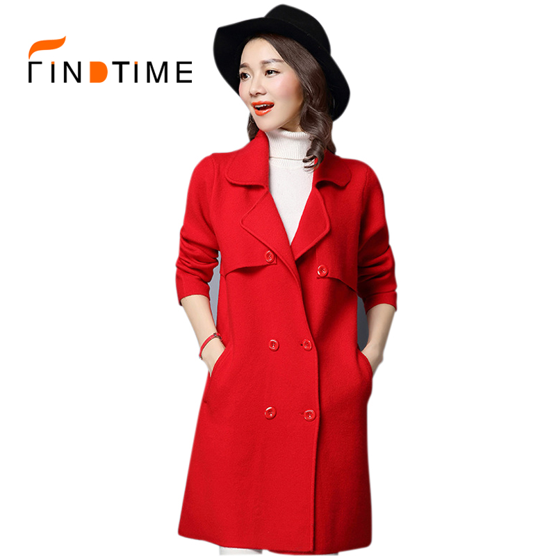 Misses Wool Coats Promotion-Shop for Promotional Misses Wool Coats ...