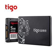 Tigo SSD 120 GB 240 GB 480 GB SATA3 внутренний жесткий диск твердотельный накопитель HDD для настольный ноутбук, для ноутбука PC лучше, чем HDD SATA 3