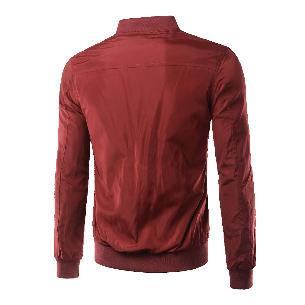 ახალი ღვინის წითელი - კაცის ტანსაცმელი - ფოტო 2