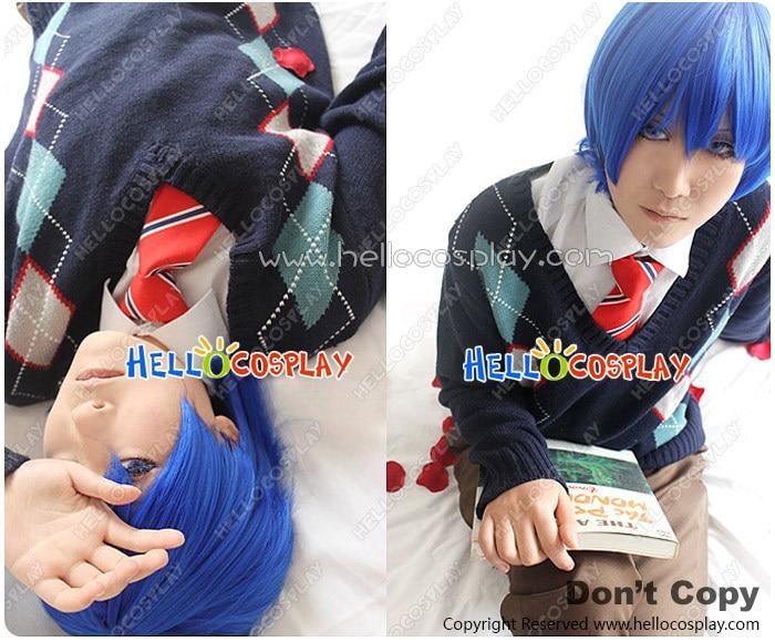Uta No Prince Sama Cosplay Hizirikawa Masato Costume font b Sweater b font H008