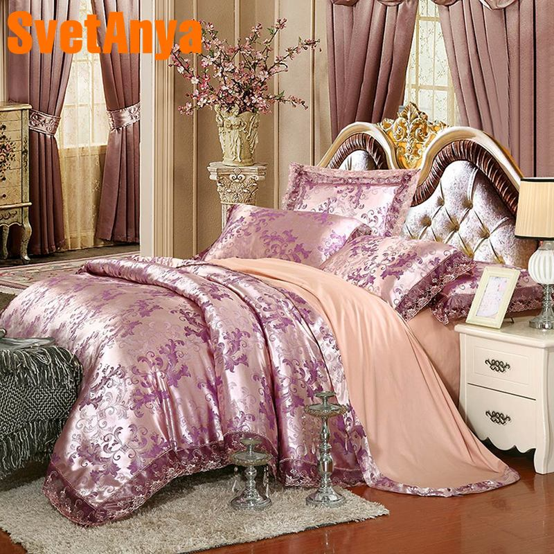 Svetanya Flat bedsheet pillowcase Duvet Cover 6in1 4in1 Bedding SetSvetanya Flat bedsheet pillowcase Duvet Cover 6in1 4in1 Bedding Set
