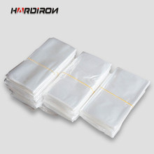 HARDIRON POF Shrink Film Pouch New Material Heat Shrink Bag Plastic Film Cosmetic Packaging(China)