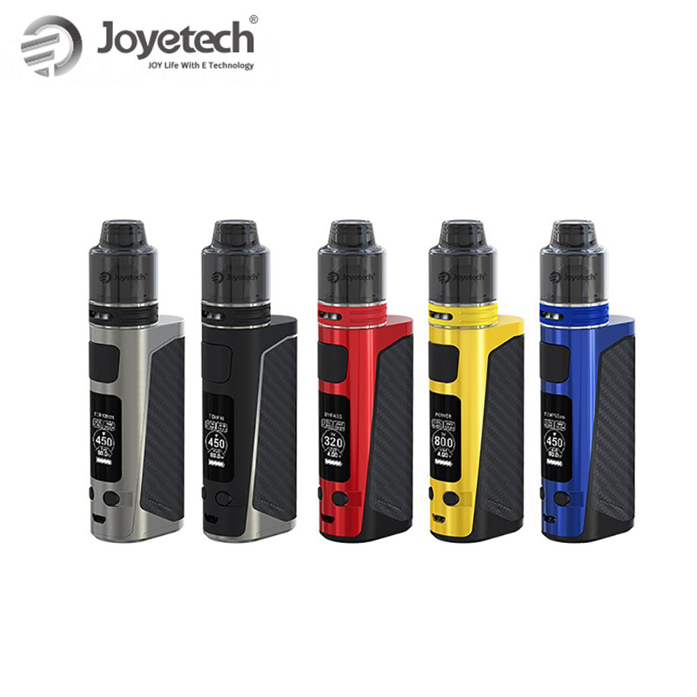 100 Original Joyetech eVic Primo SE with ProCore SE Kit By 18650 Battery Not included 80W