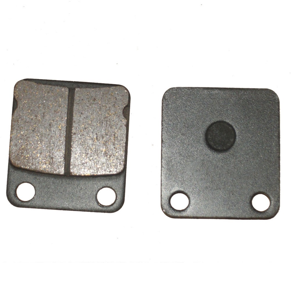 US $3 99 |Motorcycle Parts Brake Pads For CL145 DAELIM 50 250cc ATV,Dirt  bike,Motorcycle-in Brake Shoe Sets from Automobiles & Motorcycles on