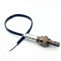 Denso oxygen sensor Lambda Sensor De Oxigênio para Nissan OE fio 3 #: 2269031U00 dos Gases de Escape Sensor De Oxigênio sensor de Auto Peças de Reposição|sensor auto|sensor sensorsensor lambda -
