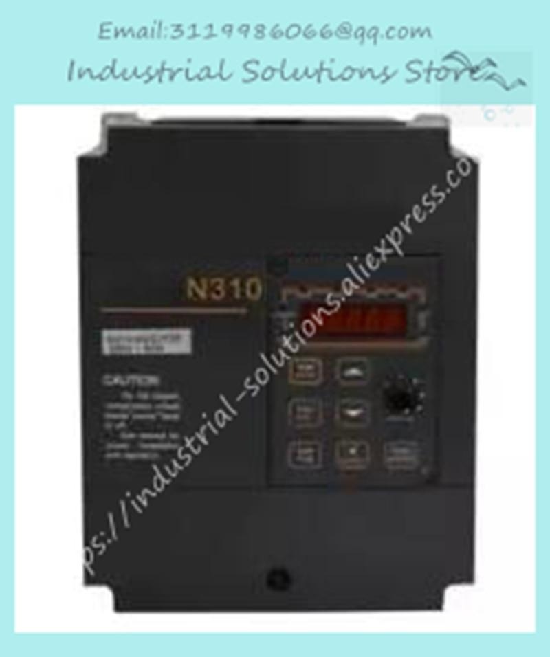 Frequency Converter N310-4001-H3 N310-4002-H3 N310-4003-H3 N310-4005-H3 NewFrequency Converter N310-4001-H3 N310-4002-H3 N310-4003-H3 N310-4005-H3 New
