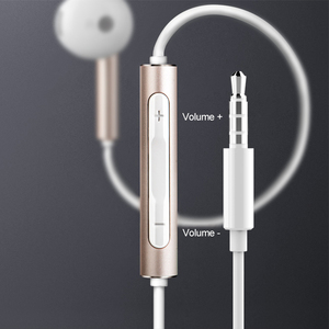 Image 5 - Huawei Earphone am116 Headset Mic 3.5mm for HUAWEI P7 P8 P9 Lite P10 Plus Honor 5X 6X Mate 7 8 9 smartphone