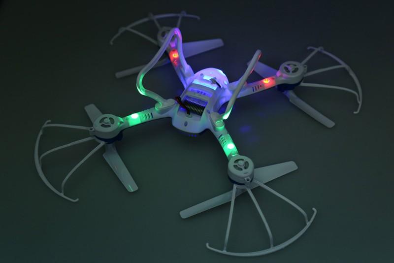 人気 hd Quadcopter ドローンとして良い 12