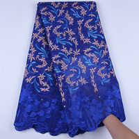 Swiss Voile Lace Fabric In Switzerland High Quality African French Swiss Voile Lace Fabric Cotton Nigerian Lace For Woman A1604