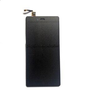 "Image 4 - 5.5 ""ZTE Nubia Z9 Max NX510J NX512J LCD + dokunmatik ekran digitizer sensörü bileşeni ekran onarım yedek parçalar"