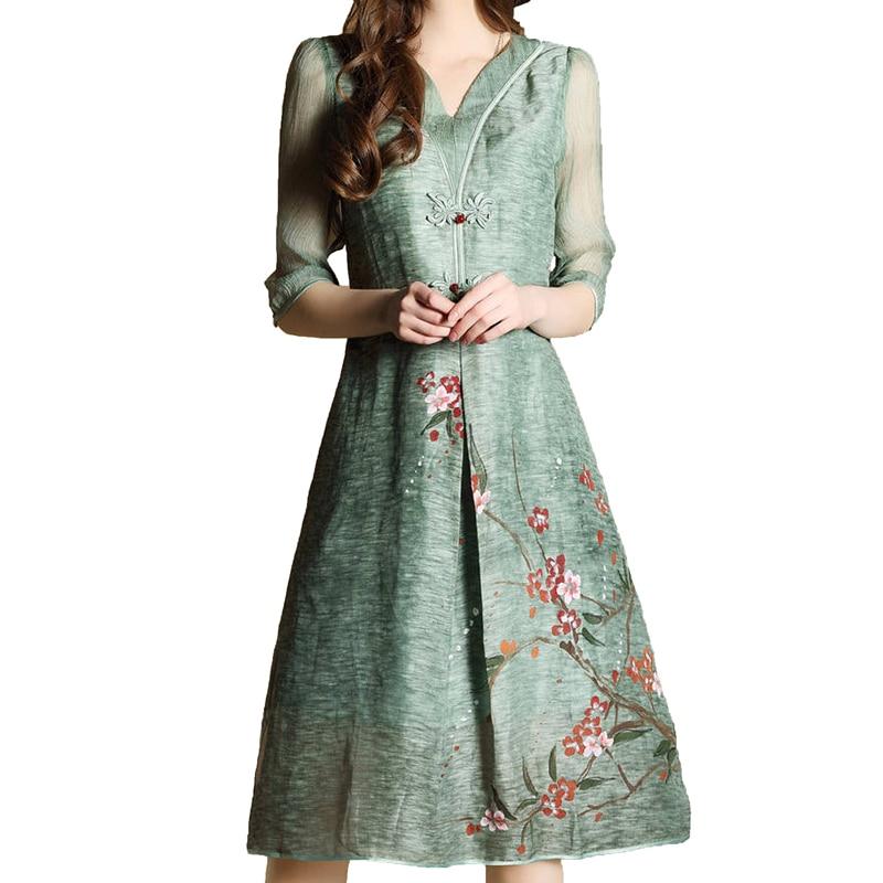 Casual Plus Size Wedding Dress