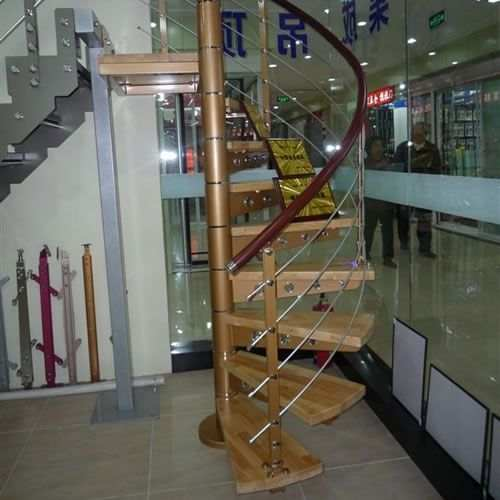 House Staircase Metal
