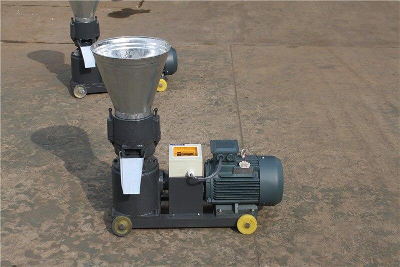 KL120B 3Phase 3KW pellet mill / pelleting machineKL120B 3Phase 3KW pellet mill / pelleting machine