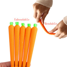 10 PCS Baby Kids Girls Boys Colorful Magic Bendy Flexible Soft Bendable  Pencil Pen With Eraser Christmas Birthday Writing Gift-in Standard Pencils  from ...