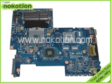 H000033480 Laptop motherboard For Toshiba Satellite C675 Main board hm65 DDR3 100% tested