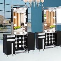 10 Vanity Makeup Mirror LED Light Bulbs Lamp Kit Adjustable Lighted Make Up Mirrors Cosmetic lights Separable Makeup Mirror