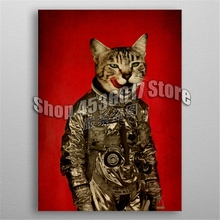 5D DIY Diamond Painting Space tastes good Cat Cross Stitch Full Round Rhinestone Mosaic Embroidery Crafts Home Decor
