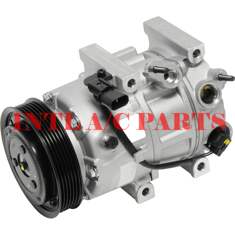977013R000 1K55261450 CO 11218C VS16 VS16N auto air ac compressor 2000 5005 for Hyundai Sonata Kia