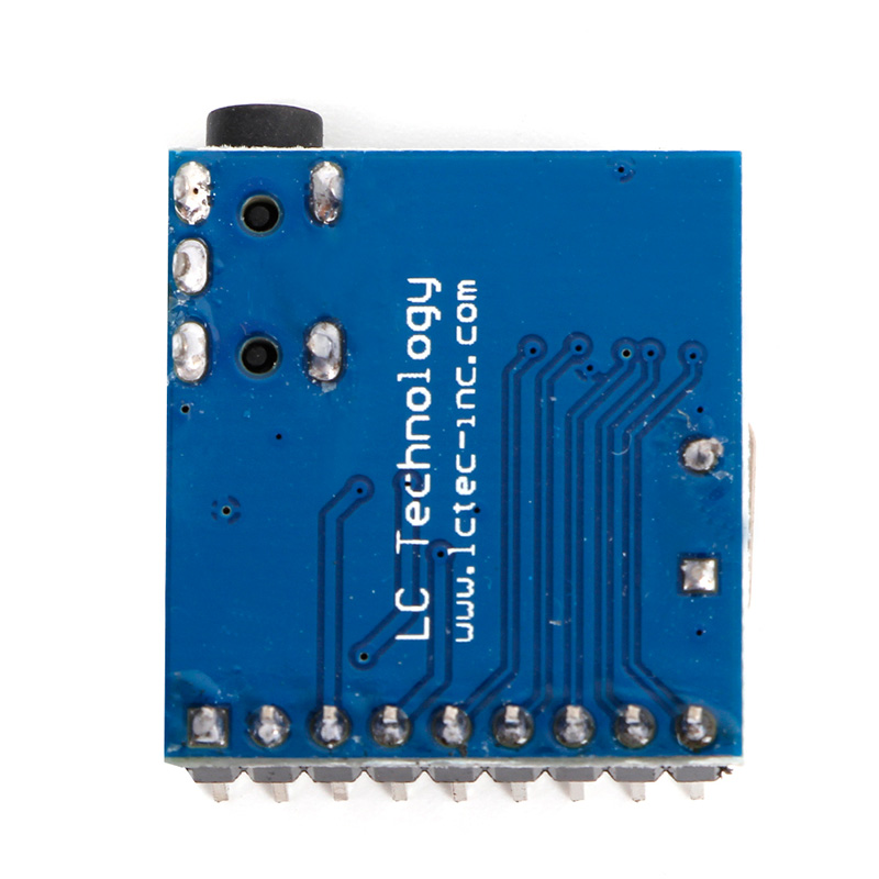OOTDTY DTMF Voice Decoder MT8870 Module Telephone Decoding for Raspberry PI  Arduino