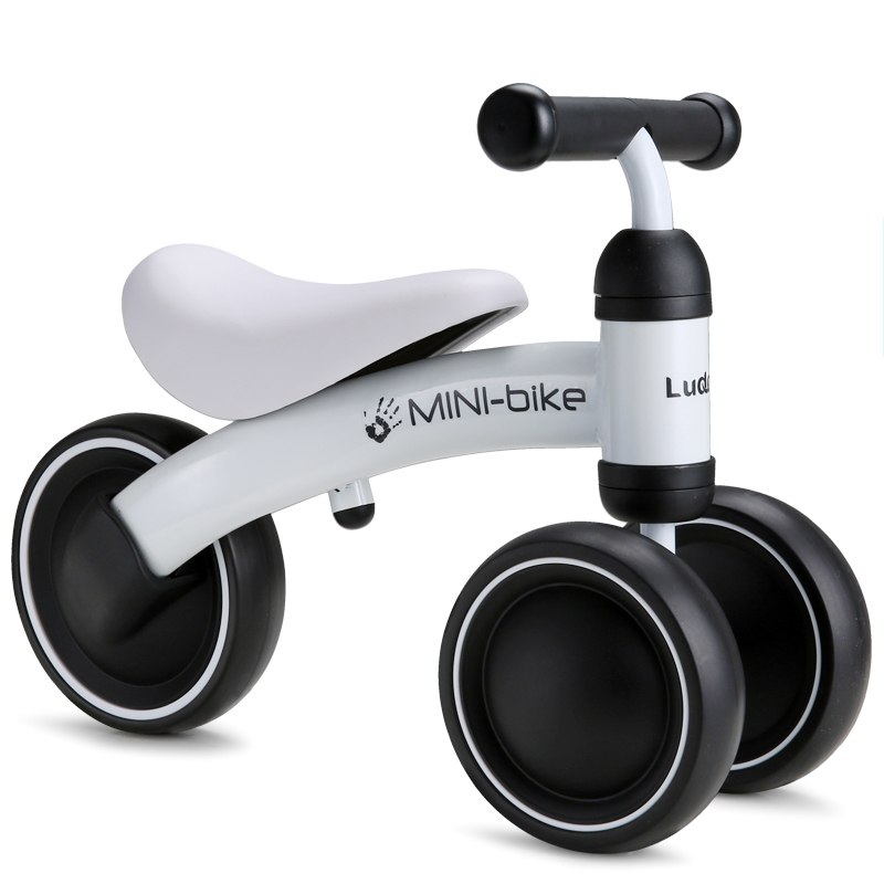 Brand Children Balance Bikes Scooter Baby Walker Infant 1-3years Scooter No Foot Pedal Driving Bike Gift for Infant three wheel 2 wheel electric balance scooter adult personal balance vehicle bike gyroscope lithuim battery