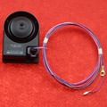 Original  Car Security Alarm Siren Speaker Horn For VW Jetta Golf MK5 MK6 Passat B6 Tiguan Octavia Touareg 1K0 951 605 C