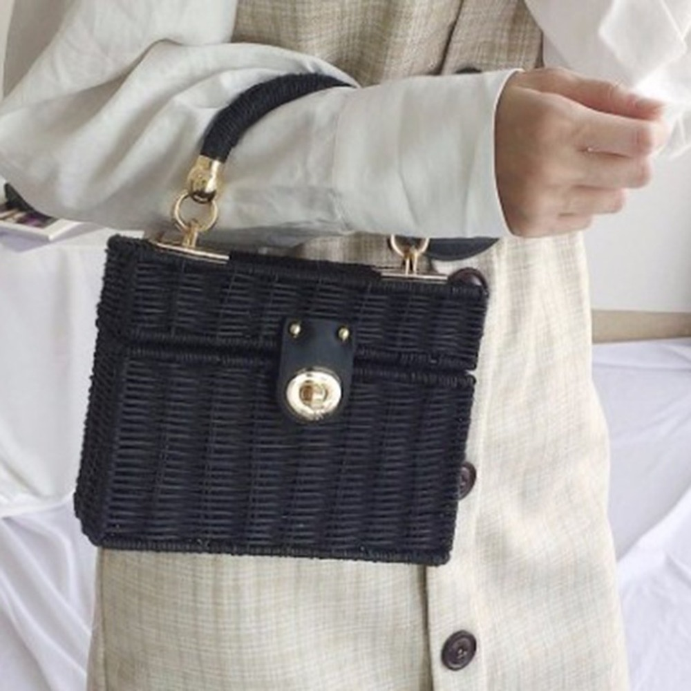 Bolso de 2018 para solapa mano para bolso de bolso mujer playa con 00T57