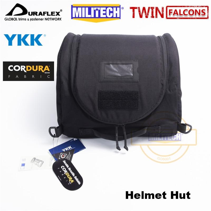 MILITECH TW Tactical First FS Spear Padded Helmet Hut Storage Bag MilSim Multicam RG BK Military Helmet System CQB CQC TW-HC002