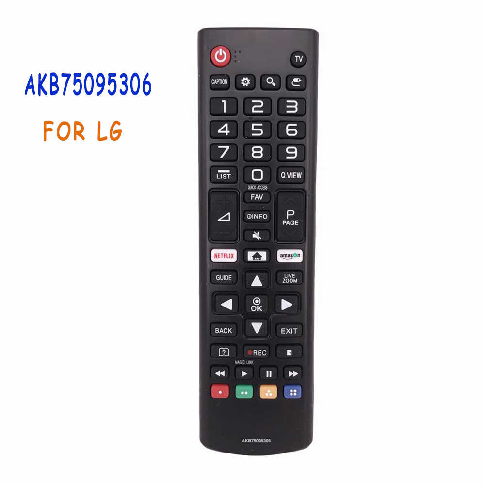 497C Controller TV-Fernbedienung AKB72914209 AKB72914201 433 MHz