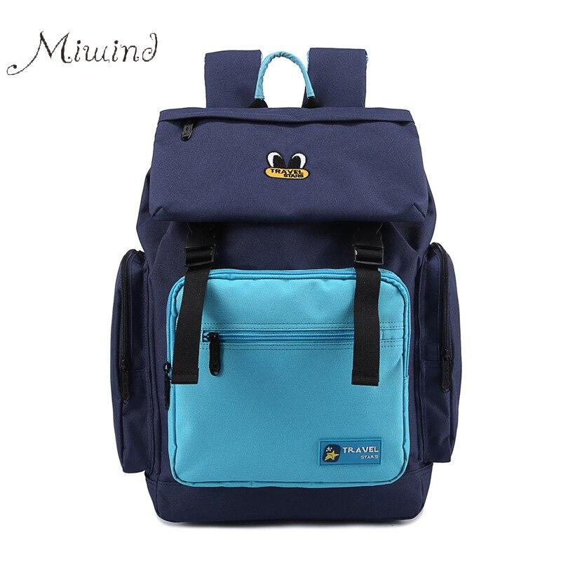 ФОТО 2016 preppy vintage designer patchwork hasp zipper canvas drawstring backpack school laptop bag travel rucksacks women men teen