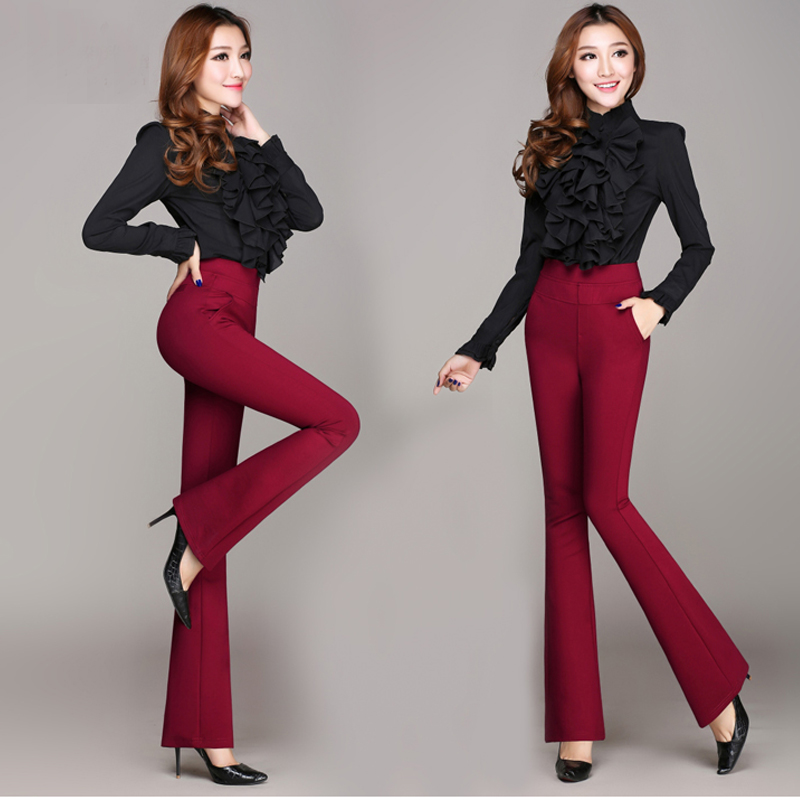 Online Get Cheap Red Work Trousers -Aliexpress.com   Alibaba Group