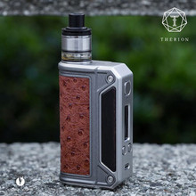 Authentic Lost Vape Therion DNA75 75W DNA75W Evolv Chip TC Box Mod Electronic Cigarettes Mods  DNA 75 Chip in stock