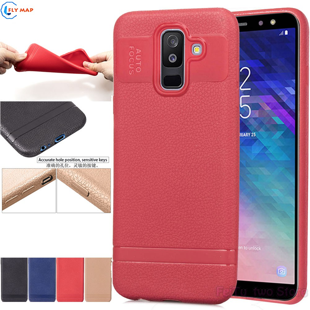 US $2 81 6% OFF|TPU Case for Samsung Galaxy A6+ 2018 A605 SM A605F A605G  Soft Silicone Case Phone Cover for Samsung Galaxy A6 Plus 2018 SM A605-in