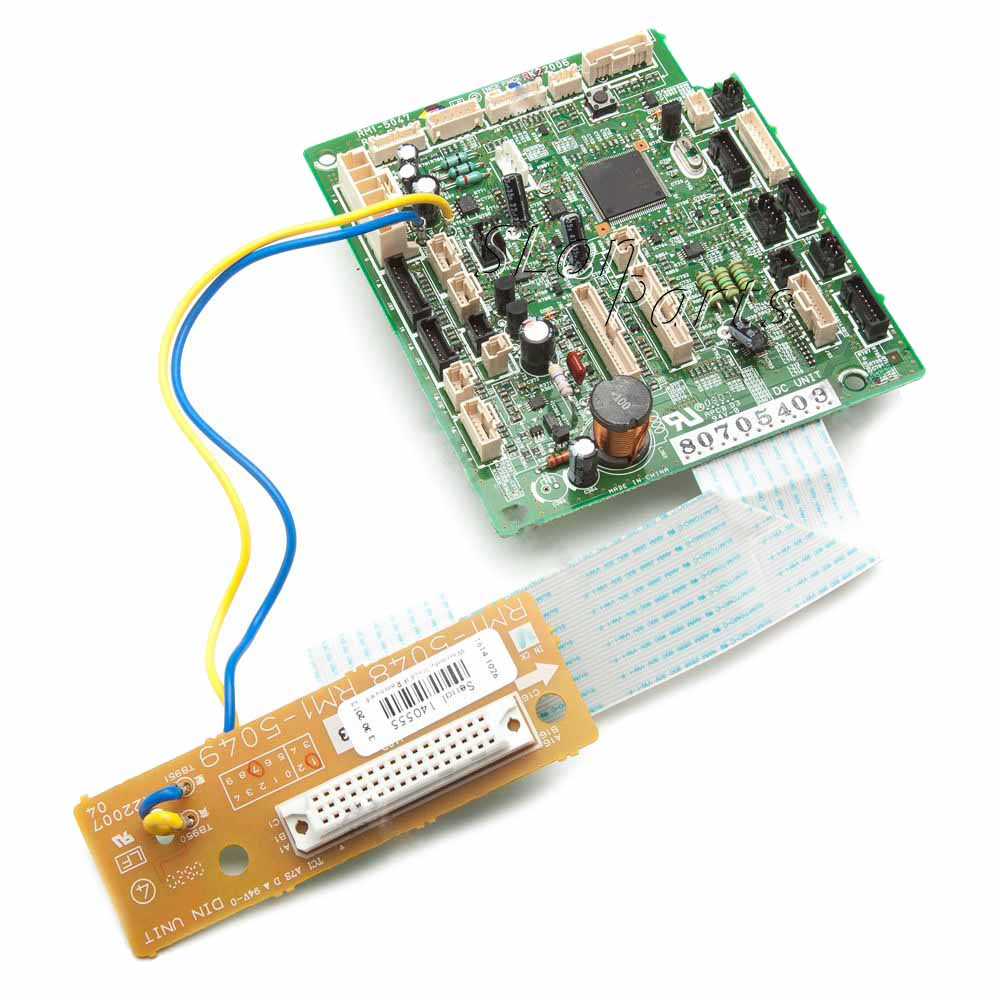 RM1-5048 RM1-5047 for HP LaserJet P4014 P4015 Series DC Controller Board