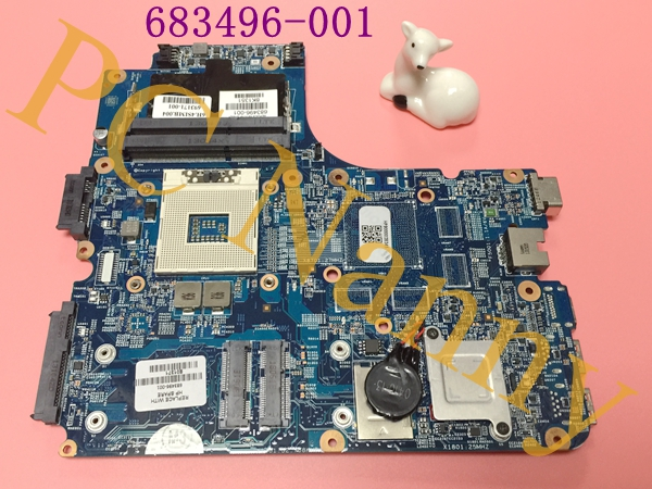 FOR HP PROBOOK 4540S 4440S HD GRAPHICS MOTHERBOARD SYSTEMBOARD 683496-001 693171-001