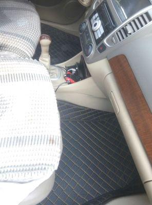 Custom fit car floor mats for Toyota RAV4 land cruiser 200 prado 150 Camry Corolla Crown Vios 6D car styling floor liners custom fit car trunk mats for toyota camry rav4 prius prado highlander sienna zelas verso 3d car styling tray carpet cargo liner
