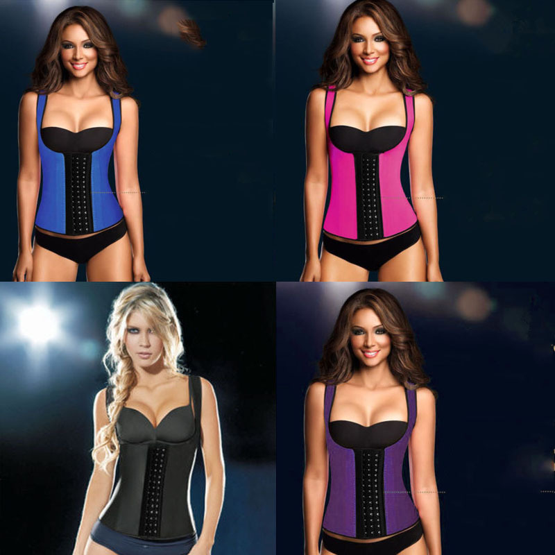 Waist training corsets shapers body shapers waist trainer waist cincher Belt Shapers Slimming waist trainer