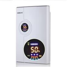 KEMING CM-1500Y Efficace ménage déshumidificateur pour couper la marée sous-sol purification de l'air déshumidificateur sèche-air purificateur