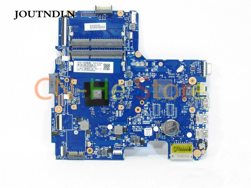 FOR <font><b>HP</b></font> 245 <font><b>G5</b></font> 14-AF Laptop <font><b>Motherboard</b></font> 814506-001 814506-501 601 6050A2731601 MB-A01 DDR3 100% work image