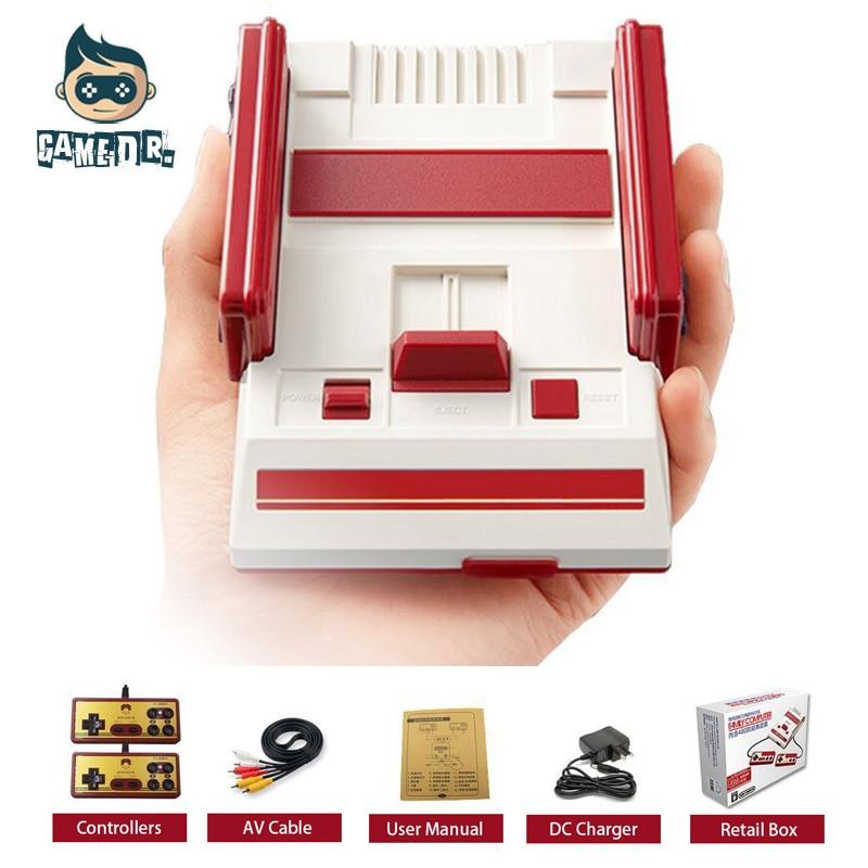 Hot Sale Mini Family TV Game Classic Retro 30 Anniversary Video Game Children s Handheld Game