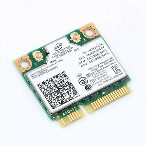 Image 2 - لاسلكي متعدد الموجات Wifi بطاقة ل إنتل AC7260 7260HMW ac البسيطة PCI E 2.4G/5 Ghz Wlan بلوتوث 4.0 Wifi بطاقة 802.11 ac/a/b/g/n