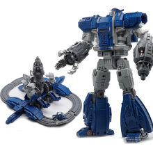 Limited Robots Cybertron Deformation Action Figure Transformation Robots Children Best Gifts Toys Seibertron поло print bar robots