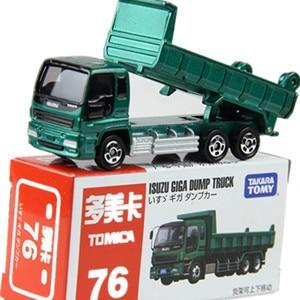 Tomy alloy car bus engineering car truck automobile race sedan