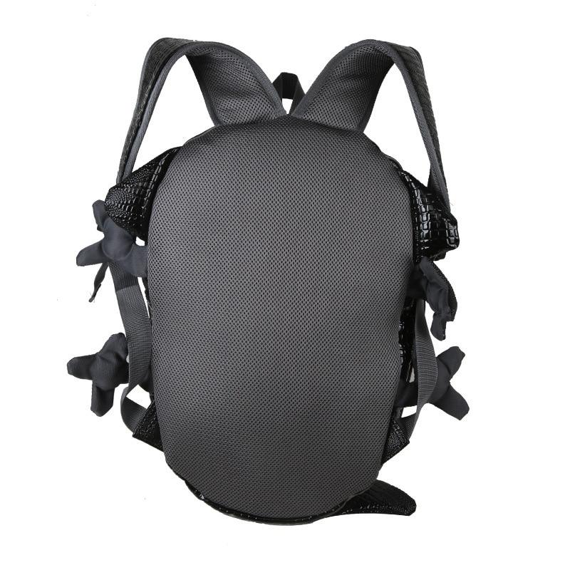 Ipinee 3d Chameleon Backpack Male Special Monsters Backpack Harajuku Lizard Travel Bags Cartoon Rucksack Shoulder School Bag #3