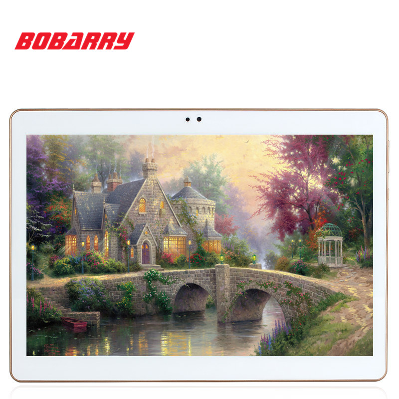 BOBARRY Tablet 10.1 inch laptop K107SE Octa Core Ram 4GB Rom 64GB Android 5.1 Phone Call Tablet PC Computer 4G LTE / WCDMA / GPS 14 inch laptop computer 4gb ram