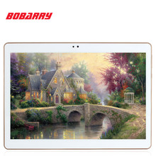 BOBARRY Tablet 10.1 дюймов ноутбук K107SE Octa Core Ram 4 ГБ Rom 64 ГБ Android 5.1 Телефон Call Tablet PC Компьютер 4 Г LTE/WCDMA/GPS