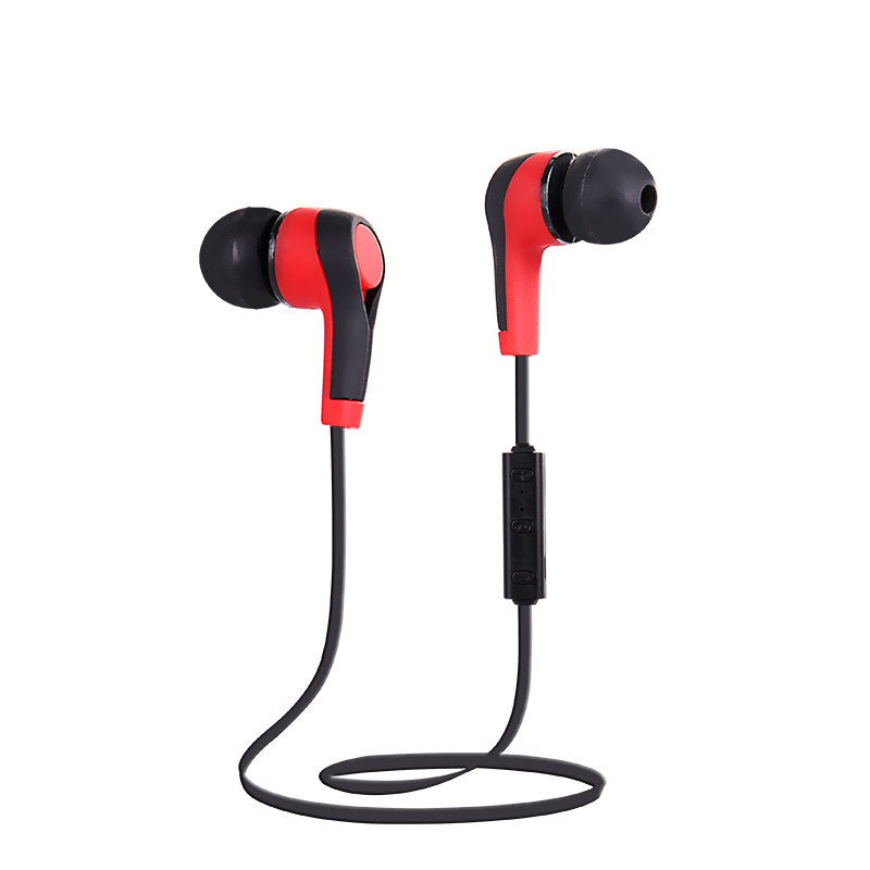 Original Earphone Bluetooth 4.1 PTM YCH05 Headphone Wireless Headset BT Earbuds with Mic for Mobile Phone PC Gaming