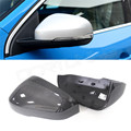 For Volvo V40 V60 S60 2012 2013 2014 2015 2016 2017 Replacement Style Carbon Fiber Rear View Mirror