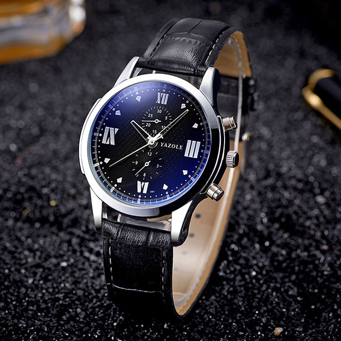 YAZOLE Business Quartz Watch Women Watches Ladies Famous Brand Wrist Watch For Women Female Clock Montre Femme Relogio Feminino цена