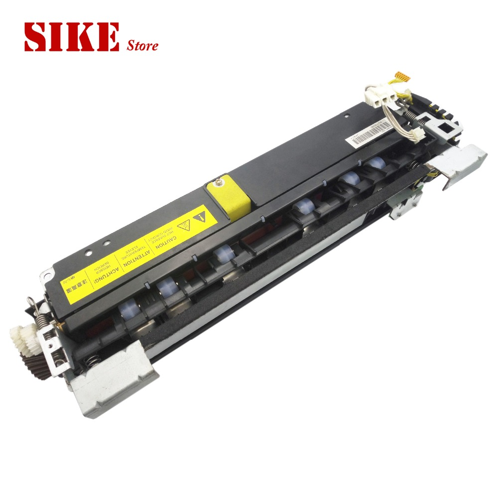 Fusing Heating Assembly Use For Canon iR 2200 2800 3300 3320 iR2200 iR2800 iR3300 iR3320 Fuser Assembly Unit ff5 4552 000 ff5 4634 000 for canon ir2200 ir2800 ir3300 pickup roller assembly
